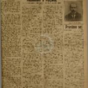 Novo vrijeme 1929 (Drugi dio)
