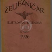 Željezničar-ilustrovani kalendar 1926.pdf
