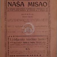 Naša misao 1916