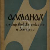 Almanah srednješkolske omladine u Sarajevu.pdf