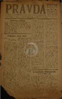 Pravda 1920 (Broj 1-55)