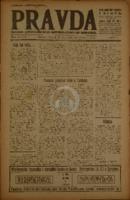 Pravda 1920 (Broj 56-77)