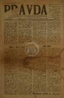 Pravda 1921 (Broj 1-50)